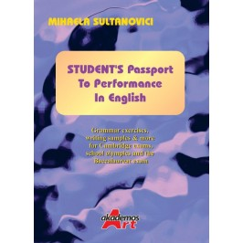 Student's Passport To Performance In English